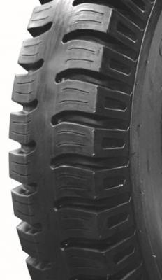 M40 X-Bar Tires